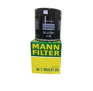 MANN W7multi20 Filtro de Óleo Motor Alfa Romeo 145 146 147 155 156