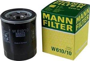 MANN W610/10 Filtro de Óleo Blindado Honda HR-V 2015 em diante Original Mann