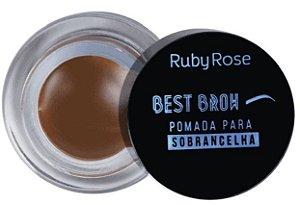 Pomada para Sobrancelha Light Ruby Rose