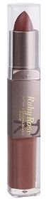 Batom Liquido Matte Ruby Rose HB 8606 Cor 190