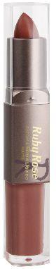 Batom Liquido Matte Ruby Rose HB 8606 COR 287