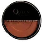 Pó compacto facial cores escuras Queen cor 08
