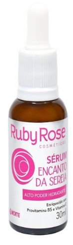 Sérum Facial Encanto da Sereia Ruby Rose HB-311