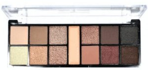 Paleta Sombra Pocket Naughty Natural Ruby Rose