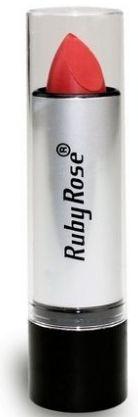Batom Matte da Ruby Rose HB 8516 cor 061