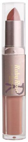 Batom Liquido Matte Ruby Rose HB 8606 Cor 197