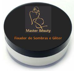 Fixador de Sombras e Glitter Master Beauty MB-FXS001 Atacado (Display de mesa com 24 pçs)