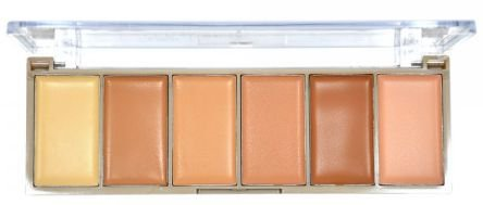 Paleta corretivo medium Pocket Concealer Ruby Rose