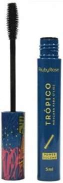 Mascara para Cílios Power Volume Ruby Rose