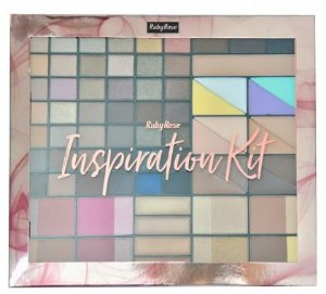 Paleta Inspiration Kit Ruby Rose HB 9365