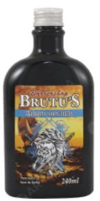 Shampoo para Barba Brutu's 240 ml