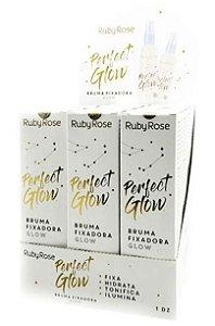 Bruma Fixadora Atacado Perfect Glow Ruby Rose Atacado