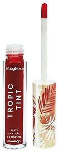 Tropic Tint Morango Ruby Rose