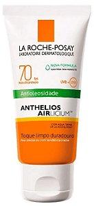 Protetor Solar Facial La Roche Posay Anthelios Airlicium Fps