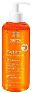 Darrow Actine Sabonete Líquido