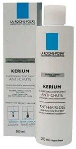 Kerium Antiqueda La Roche-posay Shampoo Antiqueda