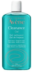 Gel De Limpeza Facial Avène Cleanance Gel