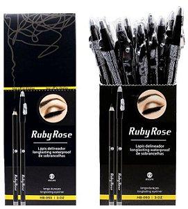 Lápis Para Sobrancelha Ruby Rose Atacado