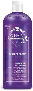 G HAIR PERFECT BLOND TRATAM ANTIVOLUME 1LT