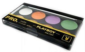 Paleta de Corretivo Concealer Defition Playboy HB94722