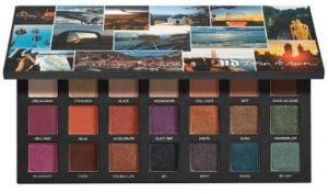 Paleta de Sombras Urban Decay Born To Run