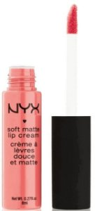 Batom Gloss Soft Matte Lip Cream NYX