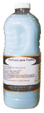 Perfume para Toalhas 02 Litros