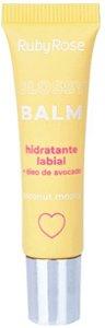 Gloossy Balm Hidratante Labial Coconut Moody Ruby Rose