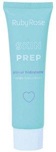 Skin Prep Primer Hidratante Ruby Rose