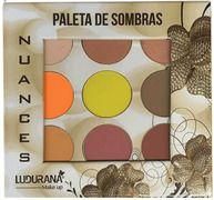 Paleta Quarteto de Contorno Ludurana
