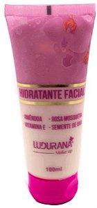 Hidratante Facial Ludurana