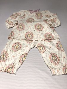 Conjunto Pijama Princesa