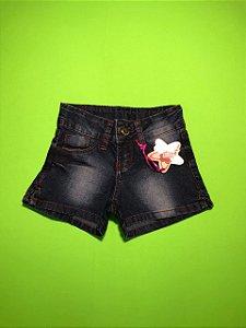 Short Jeans Menina