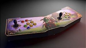 Fliperama - Legend of Zelda