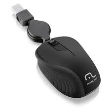 MOUSE MINI RETRÁTIL