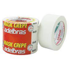 FITA  MASK CREPE  48MM X 50M  - PCT COM 2  ROLOS