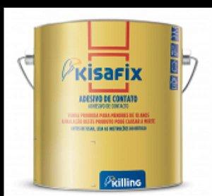 ADESIVO DE CONTATO LIQ GALAO 2,80KG KISAFIX