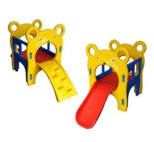 Playground Baby Play Urso