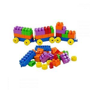 Kit Big Tand - 250 peças