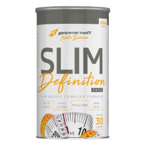 SLIM DEFINITION 30 PACKS