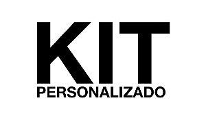 Kit Personalizado Cliente Especial
