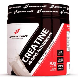 Creatine 20 days Authonomy 70g