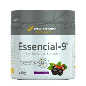 Essencial-9 - Linha Nutri Science by Bodyaction