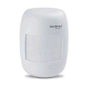 Sensor de presença com fio IVP3000