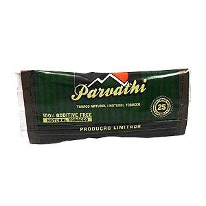 Parvathi | Tabaco Destalado 25g - Tabaco Natural