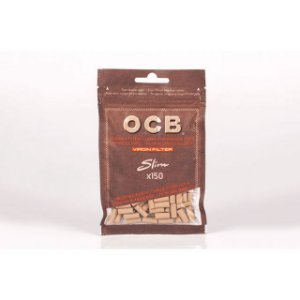 OCB | Filtro Slim Unbleached 6mm