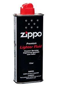 Zippo | Fluido Premium para Isqueiro - 125ml