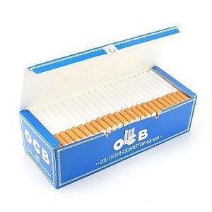 OCB | Tubo Para Cigarros Com Filtro