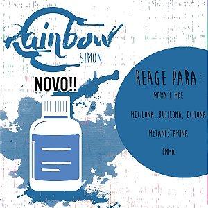 Rainbow | Reagente Simon