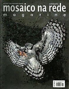 Mosaico na Rede Magazine # 3